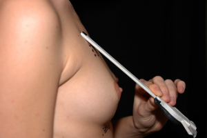 Exact Millimetric Measurements - Breast Augmentation