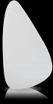 teardrop breast implants