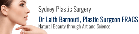 Sydney Plastic Surgery Logo